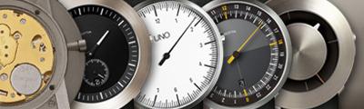 Botta-Horloges