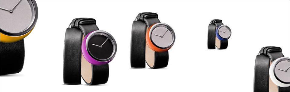 Tamawa horloges Hubert Verstraeten